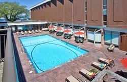 West Bay Beach, a Holiday Inn Resort Pool
