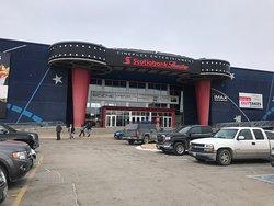 Scotiabank Theatre - Winnipeg