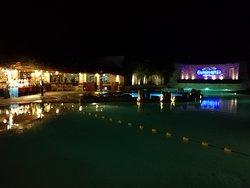 Beautiful resort at cebu