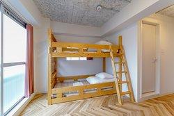 4Fツイン(バス・トイレ付)/twin-bedded room(with bathroom)