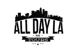 All Day L.A. Tours