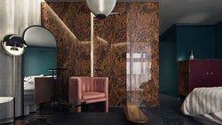 Palazzo Merkanti – AX Hotels