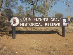 Historical Reserve
