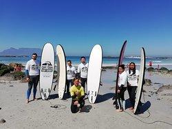 Cape Town Surf School (Pty) Ltd