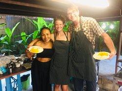 Mango Sticky Rice! Yummmmyyyy