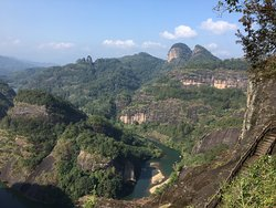 Xiamen and Mt Wuyi 5 day private tour