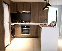 Superior / Deluxe / Grand Deluxe Two Bedroom Open Kitchen