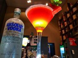 DRINKS EXCLUSIVOS YOSHIS