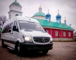 Tour Transport mini-buses