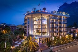 Hotel Kristal Palace - Tonelli Hotels