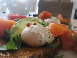 Weekend - Śniadanie