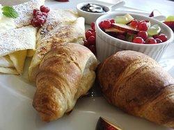 Weekend - Śniadanie na słodko