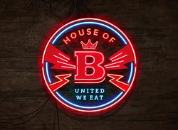 House of B - United We Eat