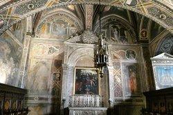 det skønne kapel