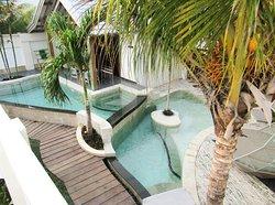 Pool View Private Villa