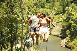 Yashika & Nires has painted real love and real lovely journey in Bali with Bali Driver & Guide.
