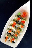 imagen Restaurante Mr Vu en Madrid