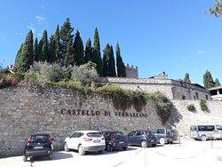 Castelo de Verrazzano