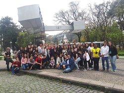 Receptivo em Petrópolis 2018