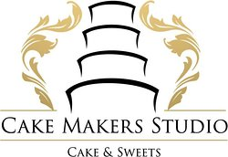 Cake Makers Studio Custom cakes and sweets and ice cream shop