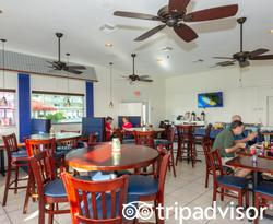 Boot Key Bar + Grill at the Skipjack Resort Suites & Marina