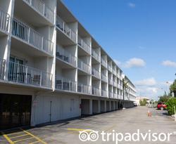 Street at the Skipjack Resort Suites & Marina