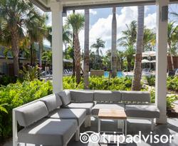 Rum Row at The Gates Hotel | Key West