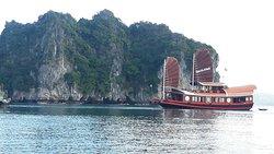 Halong Shore Excursions