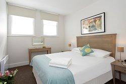 SACO Cardiff - Bedroom
