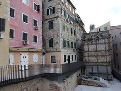 Tarsaticki principij, Rijeka