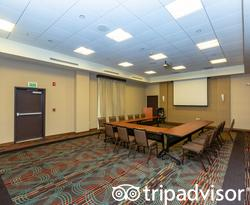 Meeting Rooms at the Hyatt Place Los Cabos