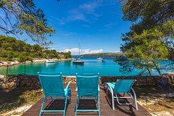 Little Paradise - chill deck