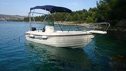 Reful boat