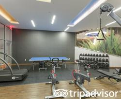 Fitness Center at the EVEN Hotel New York - Midtown East
