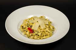 Realy fresh and tasty pasta every day