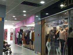 Shopping au Centre Commercial de l'Hôtel-de-Ville
