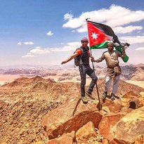 Bedouin Guide Tours