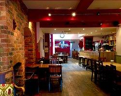 Housmans Restaurant & Bar