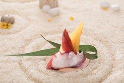 The Art of Sashimi