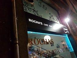 Rocha's Café Bar