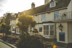 The Welcome Inn Dawlish Warren