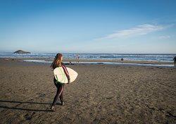 A surf program