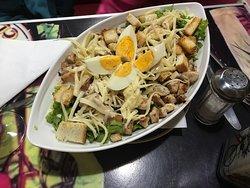 Queenie's - Caesar Salad