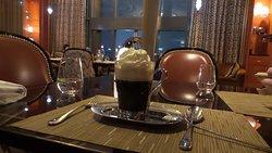 For me an Irish Coffee