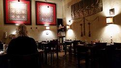 Furaibo restaurant.