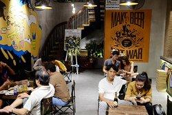 #streetbeer #streetview #streetbar #importedbeer #beertasting # Beergarden