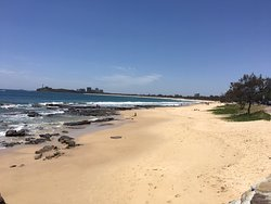Maroochydore beach is only a 30 min drive from Flaxton.