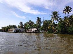 Alappuzha Boat Jetty