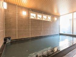 男子大浴場 内風呂