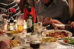 Surma Valley Restaurant